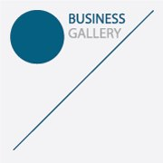 Business Gallery logo